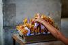 Street food, Havana