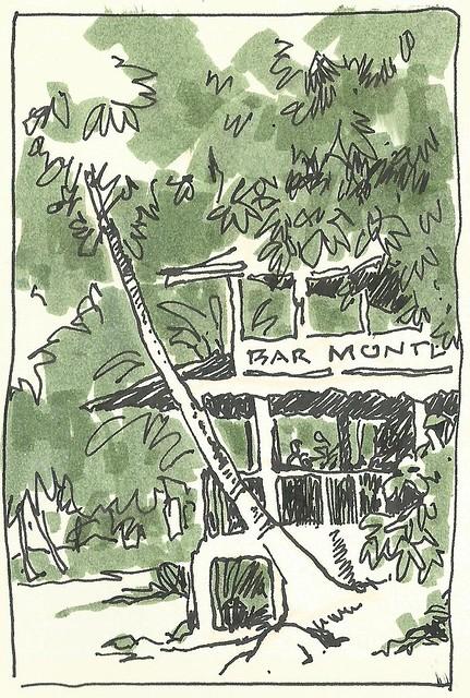 2016_01_22 Bar Montezumz