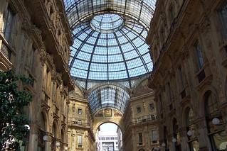 Italy (Milano) Vittorio Emmanuelle Passage 1