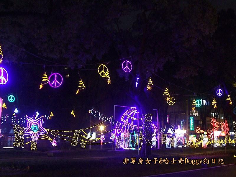 2013台北燈節在花博05
