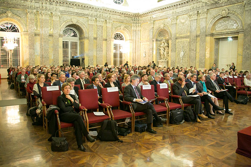 16.03 Public Event: Human Capital, Geopolitical Complexities, and our Sustainable Future