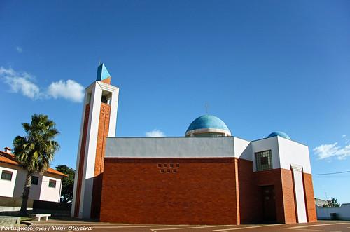 Igreja de Vila Verde - Portugal