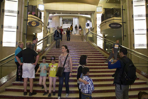 79 Dolby Theatre