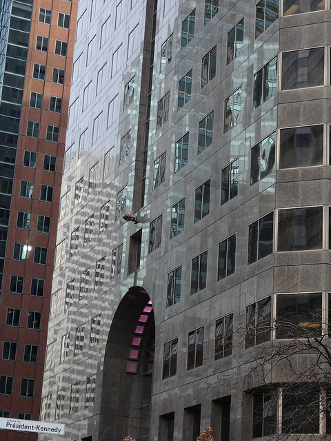 Building and Reflections