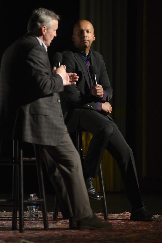 An Evening with Bryan Stevenson