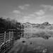 Blea Tarn Mono by RichRobson