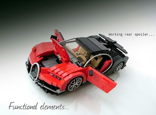 9 Bugatti Chiron