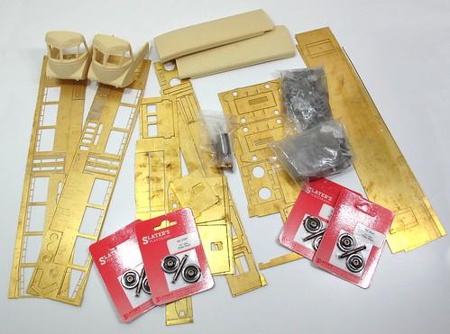 Railcar Kit