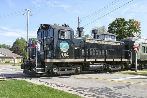 CPMY 7014 Coopersville MI Sept 2010