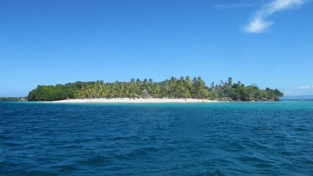 3Cayo Levantado - «Isla Bacardi»