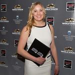 Michelle Bos (14-15 Scholar Athlete-Snucins)