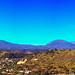 Popocatépetl e Iztaccíhuatl por Francisco Soto