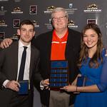 Reese Pribilsky, Ken Olynyk, Katie Woo (directors award-Snucins)
