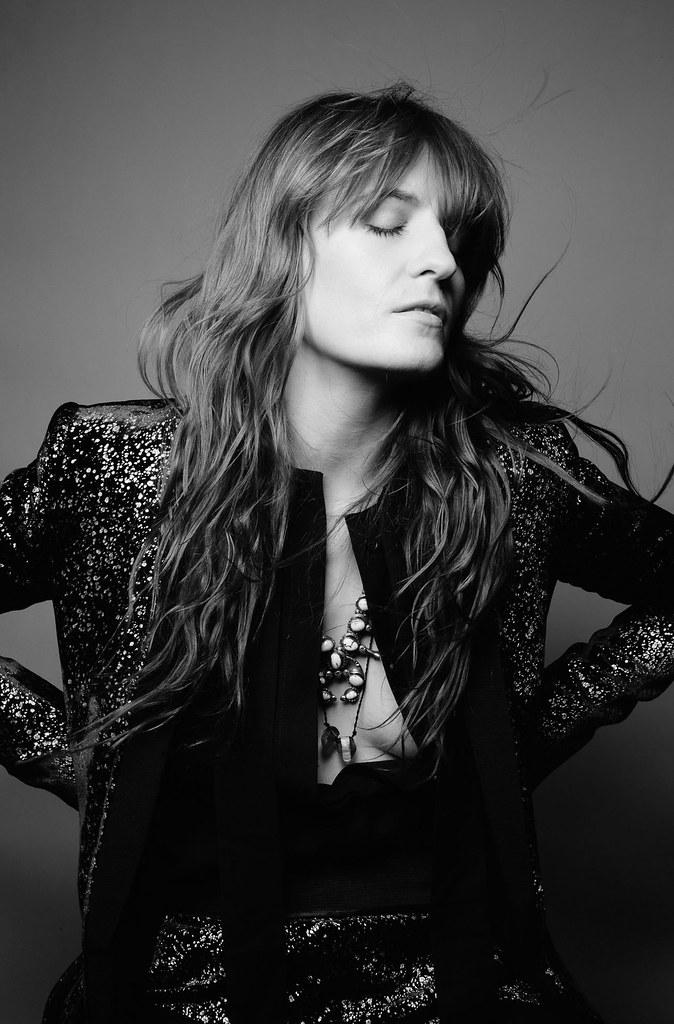 Флоренс Уэлч — Фотосессия для «Billboard» 2015 – 10