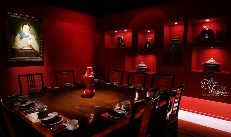 noble swissotel nai lert park chinese interior