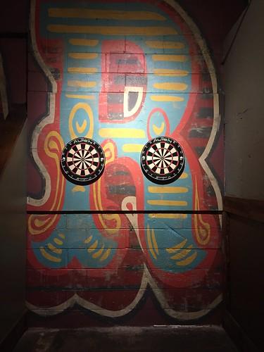 84 - Failed Attempt at Darts