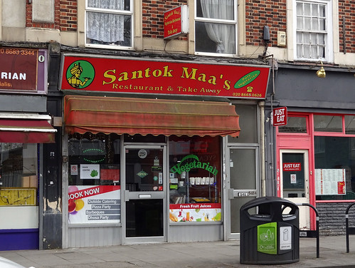 Santok Maa's, Thornton Heath, London CR7