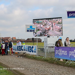 RVV Women World Tour en Fan Parade / 03-04-2016