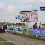 RVV Women World Tour en Fan Parade / 03-04-2016