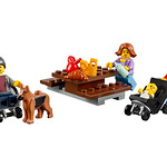 LEGO City 60134 Fun in the Park (City People Pack) 02