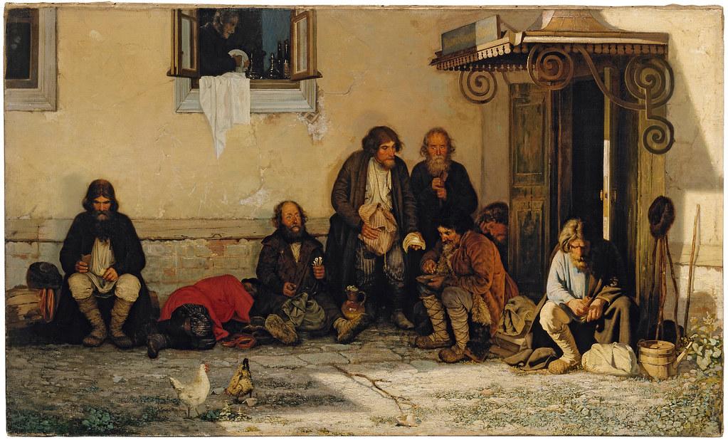 19世纪画家作品选03