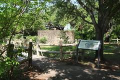 0U1A5897 San Antonio Missions NHP - Mission San Jose - mill