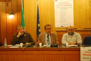 Francesco Tarantini Legambiente