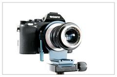 Agfa Colostar N 110/4.5 enlarger lens