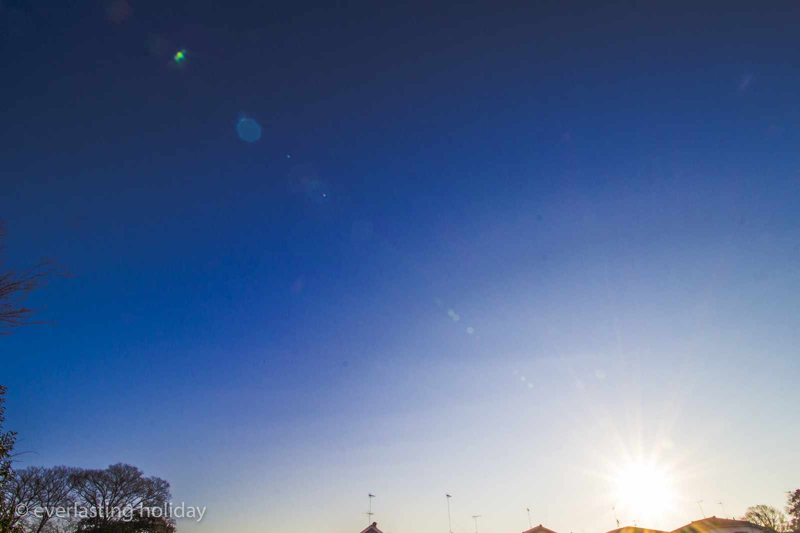 イマソラ(sky today 20160116)