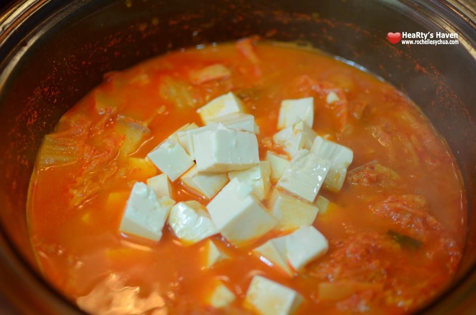 kimchi soup 11