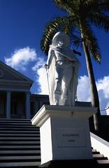 Bahamas 1988 (204) New Providence:  Government House, Nassau