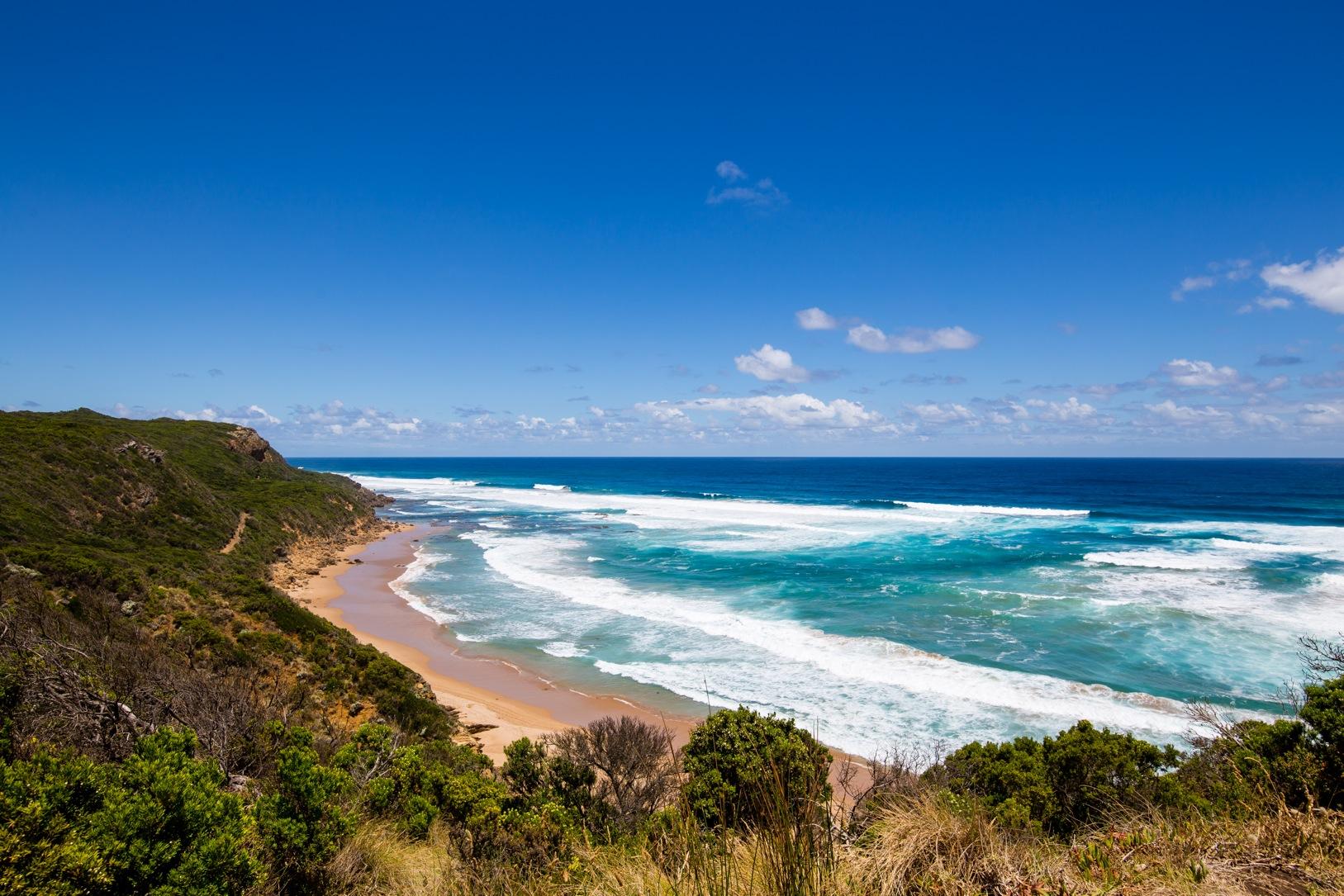 Great Ocean Road-7431