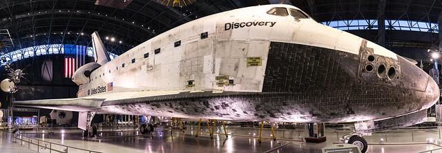 Discovery Panorama