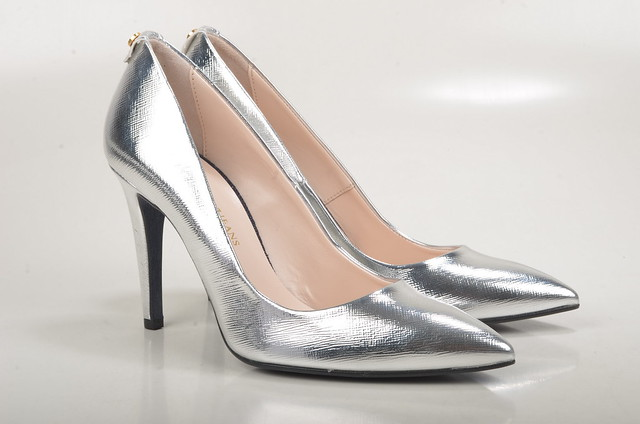 Trussardi Jeans High-Heel Pumps ...