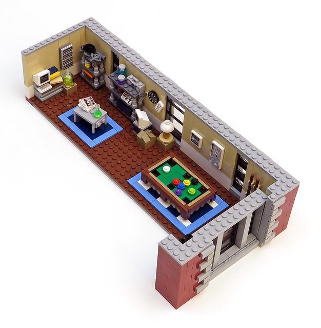 Lego Cazafantasmas 75827