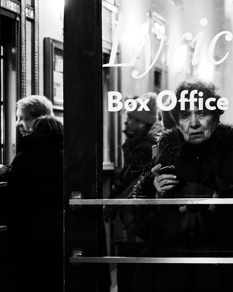 Box Office.