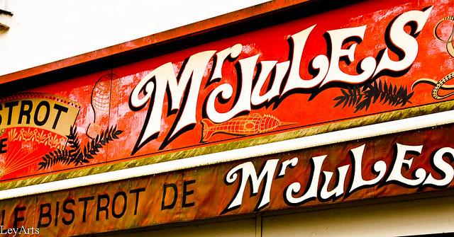 Mr.Jules