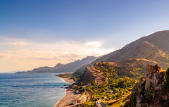 View on Taormina