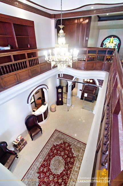 Tambayan Hostel Manila Second Floor