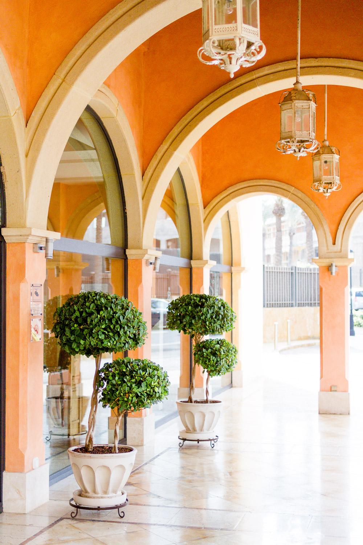 hotel arches fuerteventura 5 star hotel