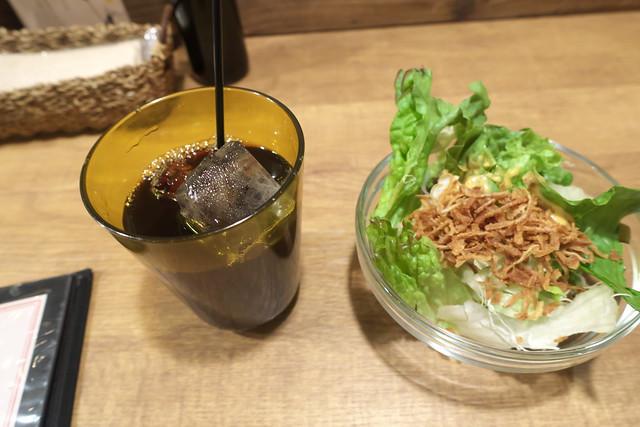 THE MEAT SHOP (ザ・ミートショップ) 4回目_08