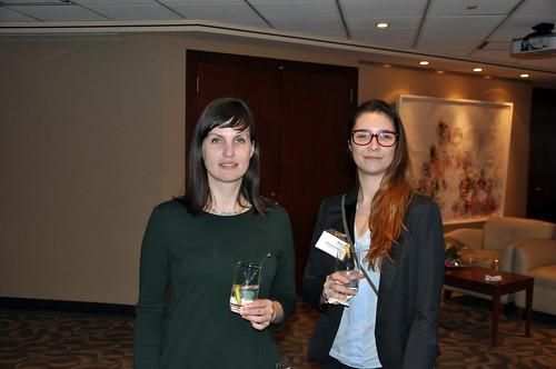 Collection privée Banque Nationale - Visite et rencontre avec Jo-Anne Kane, conservatrice