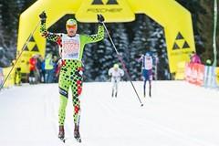 Stanislav Řezáč vyhrál rakouský Dolomitenlauf
