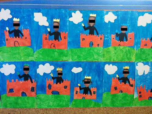 Château des rois et des reines