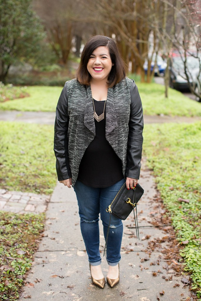 View More: http://em-grey.pass.us/angela-fashion-bloggers-day-out-january-2016-em-grey-photography-raleigh-nc