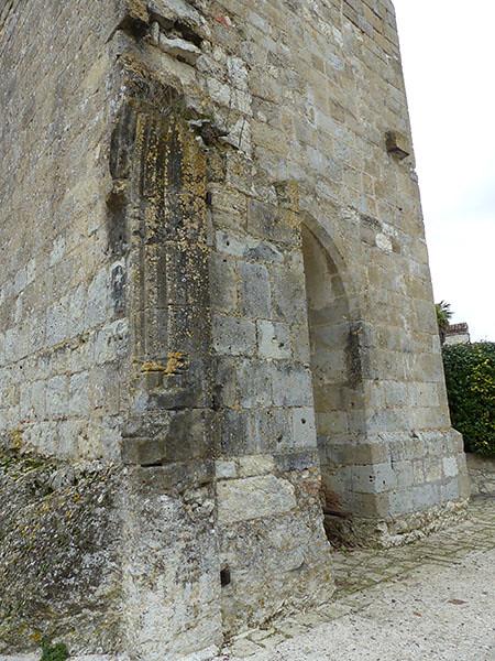 tour de castelnau barbarens