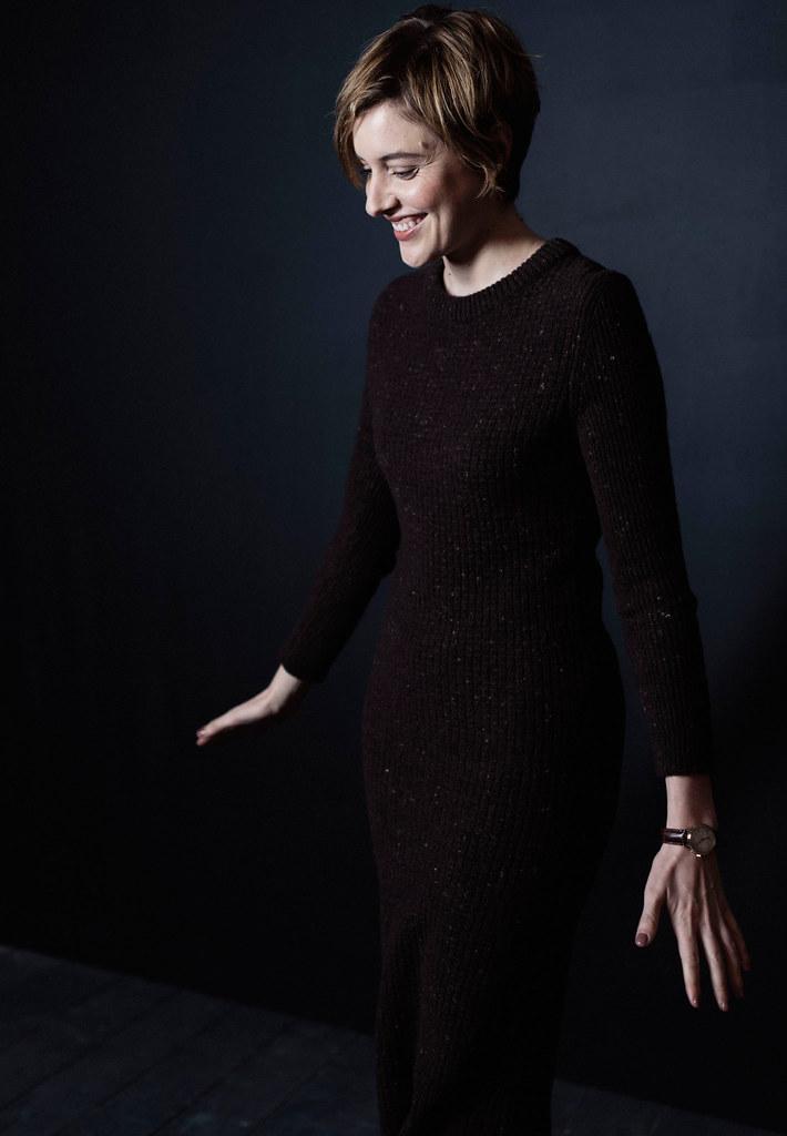 Грета Гервиг — Фотосессия для «Такса» на «Sundance» 2016 – 6
