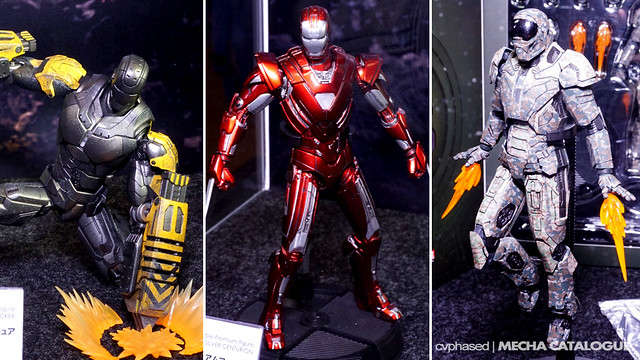 Wonder Festival Winter 2016 - Comicave Studios