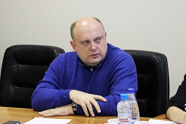 Олег Бережной, ГК Кардос