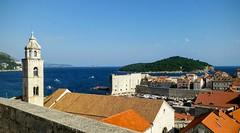 Bell Tower, Dubrovnik, Croatia